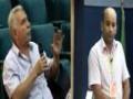 Débat sur la Communication du Dr. Miloud BENNAMA