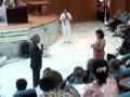 Débat 2 sur les communications présentées par le Pr.SERRAD,  ZBIDI  SALAH