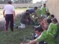 ASTUB Match amical