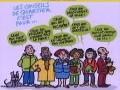 Une démarche participative holistique pour une réconciliation socio-urbaine durable en Algérie, Communication présentée par Dr ATTAR Abdelghani