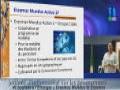 Journée d'information sur les programmes de bourses à l'Etranger  Part1