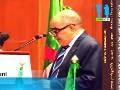 Allocution d'ouverture M. Ouled Salah ZITOUNI, Wali de de la Wilaya de Béjaïa.
