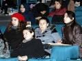 Débat autour de la conférence du Pr IGROUADA M, Université de Bejaia
