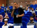 Débat autour de la conférence sur le leadership, par : Dr Rachid AMOKRANE, 2 ème édition de l'université d'été des clubs scientifiques.