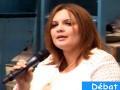 Débat autour, de la conférence animée par: BARECHE Aicha, Unité de Recherche LaMOS, LEM, (1/3)