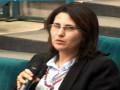 Débat autour, de la conférence animée par: BARECHE Aicha, Unité de Recherche LaMOS, LEM, (2/3)