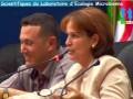 Débat autour, de la conférence animée par: BARECHE Aicha, Unité de Recherche LaMOS, LEM, (3/3)