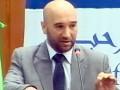 مداخلة الدكتور صايش عبد المالك، أستاذ محاضر أ، جامعة بجاية