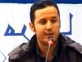 Conférence de M. Abdeslem BOUMISSER, IRCAM,
