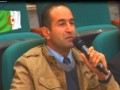 Débat autour de la première séance plénière, du Colloque International, d'Intelligence Territoriale