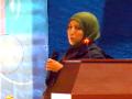 Communication présentée par Mme Drifa Yalaoui