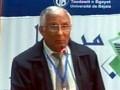 Conférence animée par: Dr HAKOUMI Ali, Université de Kasdi MERBA, Ouargla
