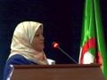 Communication présentée par Mme SBIKI  Majda Univ. Tebessa