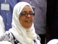 Conférence du Pr L. Boudine (Alger, Algérie)