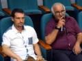 Deuxième session Débat, 4ème congrès de médecine générale