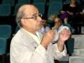 Dernière  Session débat,  la 2ème journée nationale de Néphrologie de Bejaia