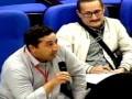 Débat autour de la communication orale de M. Hadj Moulay Ahmed MAZOUZ