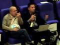 Débat autour de la communication orale de M. AKKOUCHE Ismail