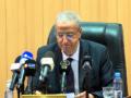 Inauguration de la reprise des activités pédagogiques en présentiel, par le Pr. Abdelbaki BENZIANE, MESRS