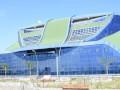 Campus universitaire d'Elkseur en date du 28 mars 2021