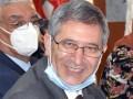 Cérémonie d'installation officielle, du nouveau recteur de l'université de Bejaia