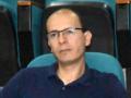 Conférence/Débat autour, de  la communications en ligne, Abdelli Molhassine, de l'atelier2, auditorium