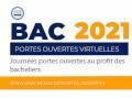 Présentation de l'université A-MIRA  Bejaia, Portes ouvertes au profit des nouveaux bacheliers 2021