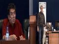 Débat sur la Soutenance H.D.R de Dr MERZOUK Hamid