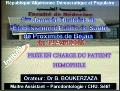 Conférence Dr B-BOUKERZAZA  Maitre Assistant paradontologie CHU-Setifter