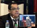 Débat sur la soutenance de Thèse de HDR de M. ALLOUACHE Athmane