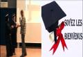 Cérémonie solennelle de remise de diplômes  faculté science de la nature et de la vie partie1