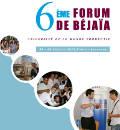 Cérémonie d'ouverture du 6ème Forum de Bejaia