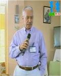 Communication présentée par Fawwaz Habbal; Executive Dean for Education and Research
