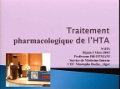 Conférence résentée par le Pr F.OTMANI
