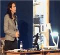 Soutenance de Thèse de Doctorat de Melle MESKI Samira