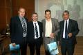La Clotutre d'une Journée d'Étude sur l'Evolution de la Fonction Publique et la Réforme du Service Public en Algérie