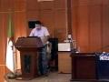 Conférence Donnée par Dr.HAMDI