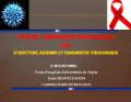 Communication du Dr MECHAT Nawel, C.H.U de BEJAIA, Unité Frantz Fanon, Laboratoire de Biologie