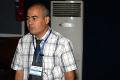 Communication présentée par Mr. Abdelghani SEGHIR
