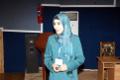 Communication présentée par Z. ABDELHAK