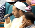 ,نقاش حول محاضرات ; الأستاذ صالح لحلوحي , خيرة قصري , الأستاذ سالم سعدون
