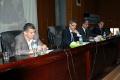 Ouverture d'une Journée d'Etude sur l'Evolution de la Fonction Publique et la Réforme du Service Public en Algérie