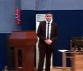 Soutenance de doctorat de: Mr KADRI Nabil