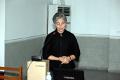 Communication présentée par Ourari Malika