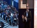 Débat sur la conférence animée par Dr KHENOUCHA TAIB