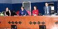 Débat sur la Soutenance de thèse de doctorat en didactique par Mme. DERRADJI-ZAIDI Leila (1/2)
