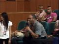 Debat sur les Communications du Dr.AZZOUZ,DELLOUL,MAHDI,KARA