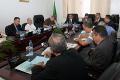 Le conseil d'administration de l'université Abderahmane MIRA de Béjaia part2