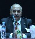 Communication présentée par Pr Chaib MAGNOUNIF, Université de Tlemcen