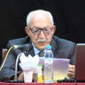 Communication présentée pr Saddek OUALI, Association des Ulémas de Béjaïa